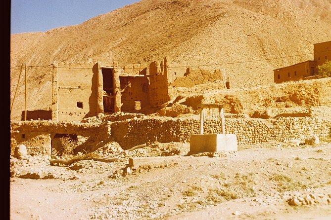 Kasbah trails