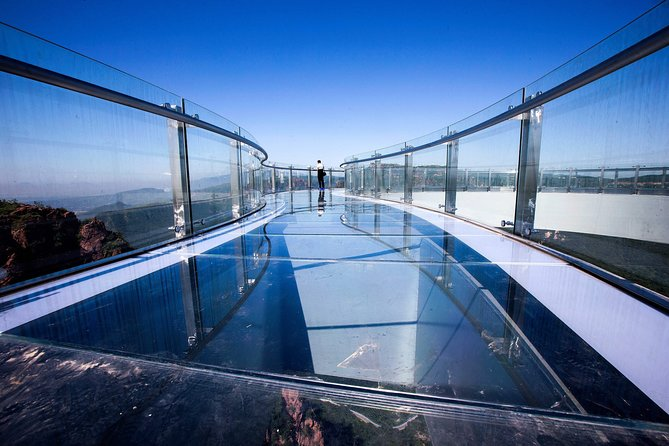 5 Days Zhangjiajie Tour with Grand Canyon Glass Bridge