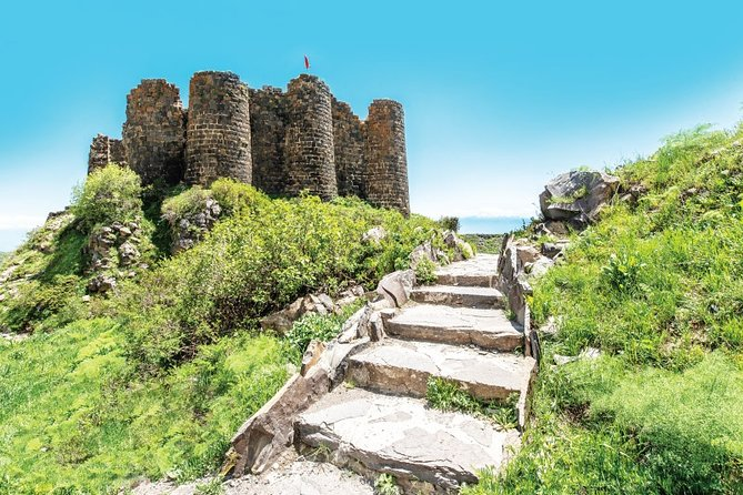 2-Day Tour Package In The Northern Armenia: Sevan, Dilijan, Lori region