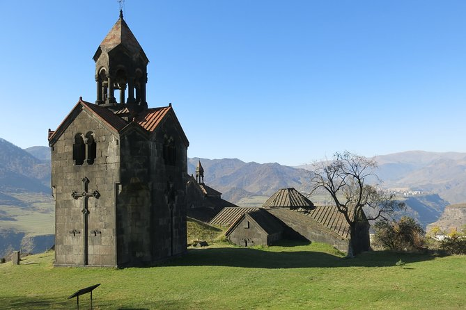 2-Day Tour Package In The Northern Armenia: Sevan, Dilijan, Lori region