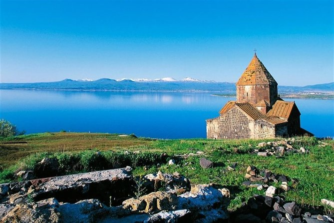 Private Tour to Sevan lake, Sevanavank, Goshavank & Haghartsin Monasteries