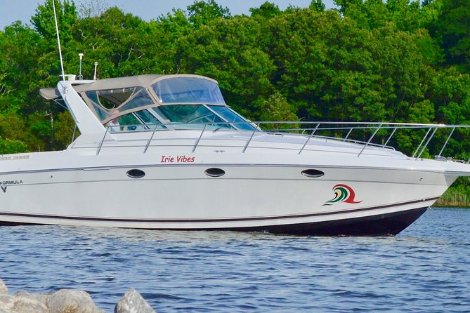 Full Day Private Charter