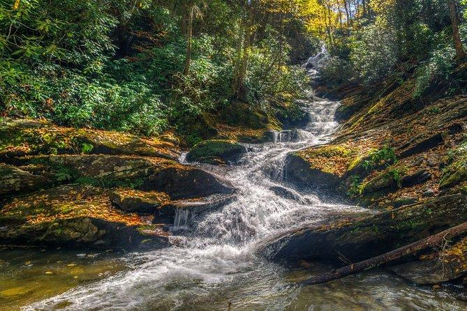 Half Day Hike - Water Falls