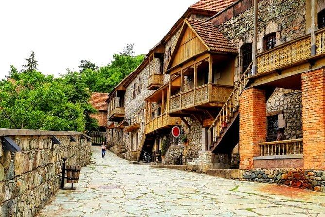 2-Day Tour Package in Armenia & Georgia