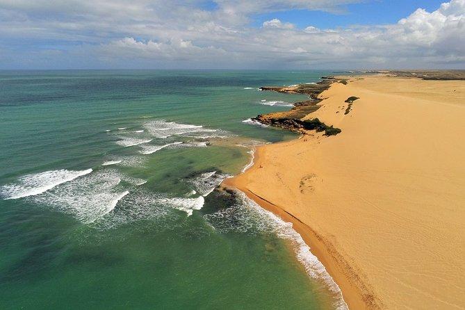 La Guajira Desert + Punta Gallinas 4 Days Tour