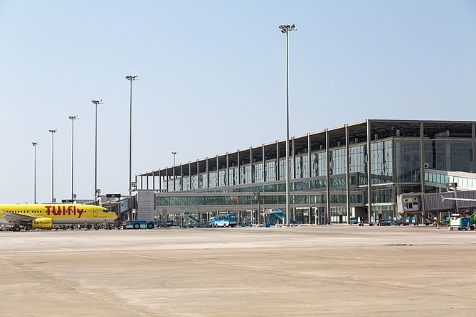 Fat Taxi - Private Dalaman Airport (DLM) Transfer to Ovacık