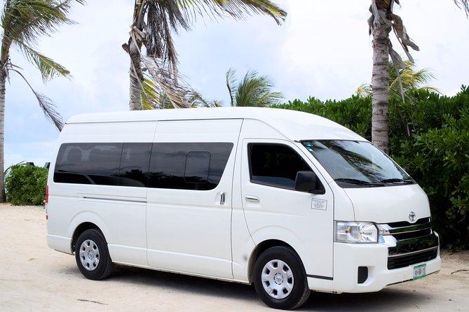 Transfers Mexico (Cancun, Playa del Carmen, Tulum)