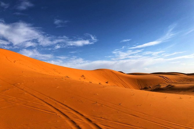 2 Days Desert Trip from fes to Merzouga