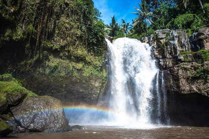 Best Waterfall & Kintamani Tour