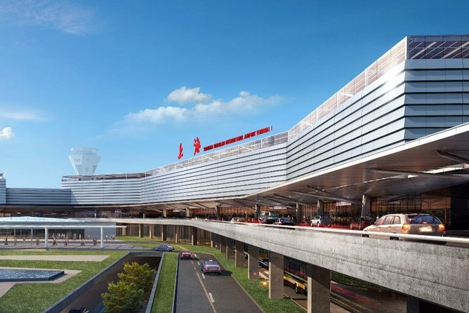 Private Transfer: Shanghai Pudong Airport to Suzhou city