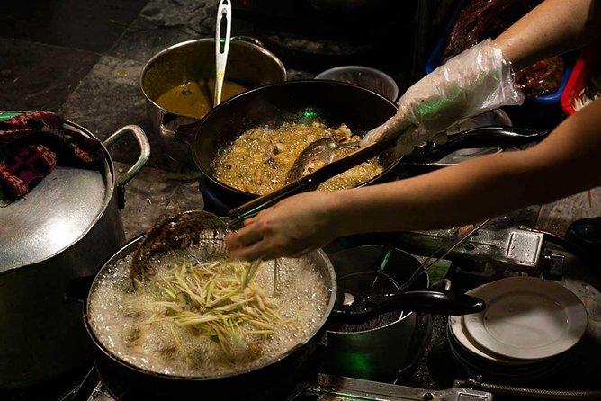 Hanoi by Night Photo Tour