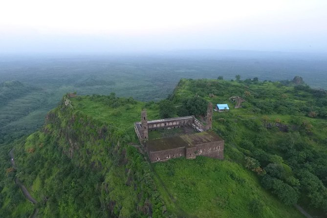 Indore to Asirgarh Fort