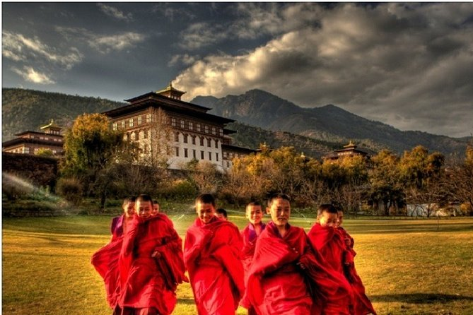 Private 16-Day Highlights of Nepal and Bhutan Tour