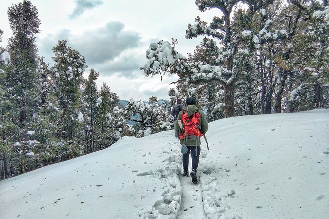 Private 3-Day Trek to Nag Tibba