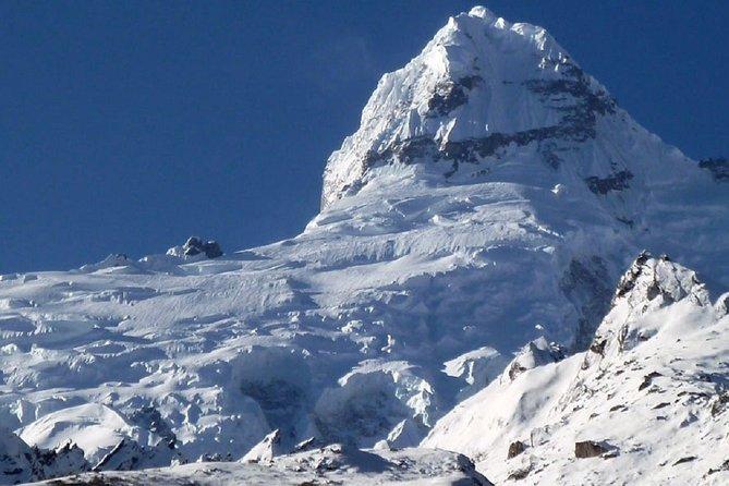 Nepal Paldor Peak Climbing 17-Day Hiking Tour from Kathmandu