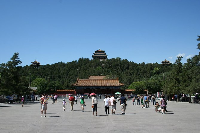 3-Day Beijing Sightseeing Private Custom-Made Combo Tour photo 20