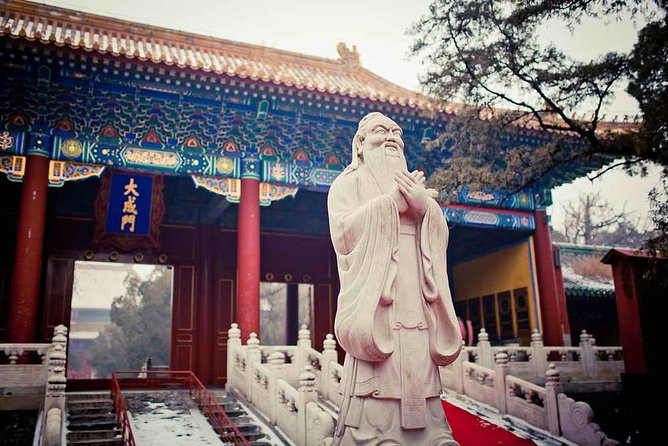 3-Day Beijing Sightseeing Private Custom-Made Combo Tour photo 7