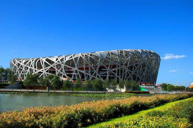 3-Day Beijing Sightseeing Private Custom-Made Combo Tour photo 8