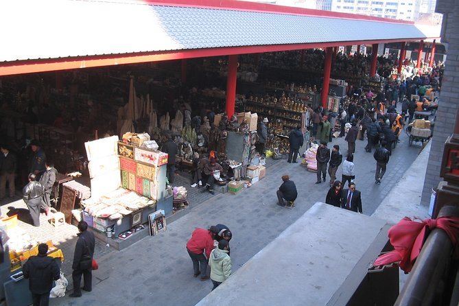 3-Day Beijing Sightseeing Private Custom-Made Combo Tour photo 9