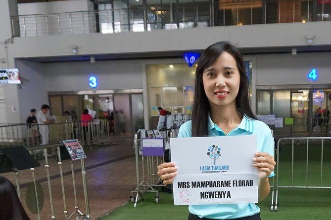 Chiang Mai: Private Van Arrival or Departure Airport Transfer