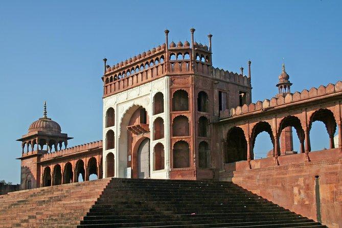 Bhopal City & Bhoj Wetland Tour