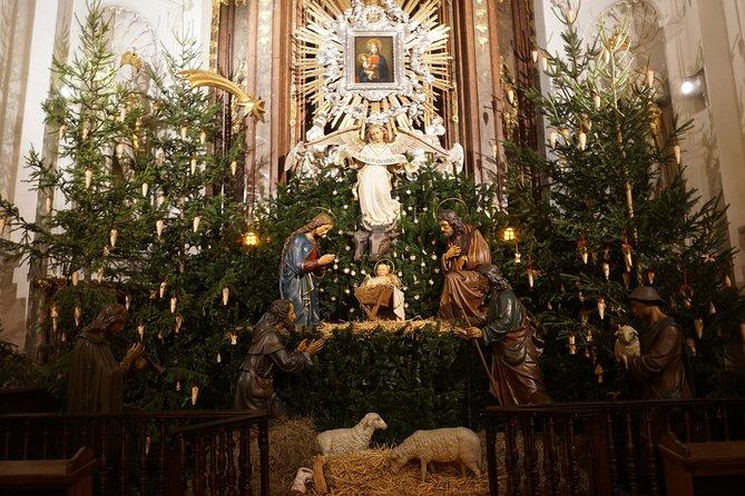 Christmas Concert at Capuchin Church