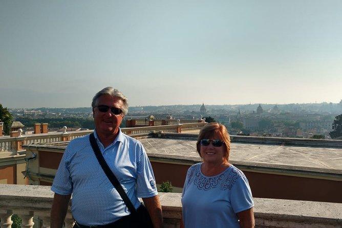 Civitavecchia Cruise Port Shore Excursion: Best of Rome Skip-The-Line and Lunch
