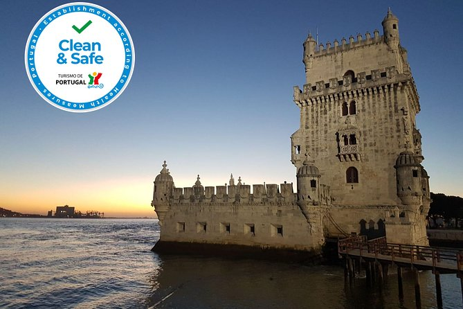 Half Day Lisbon - Private Tour of the City Charms