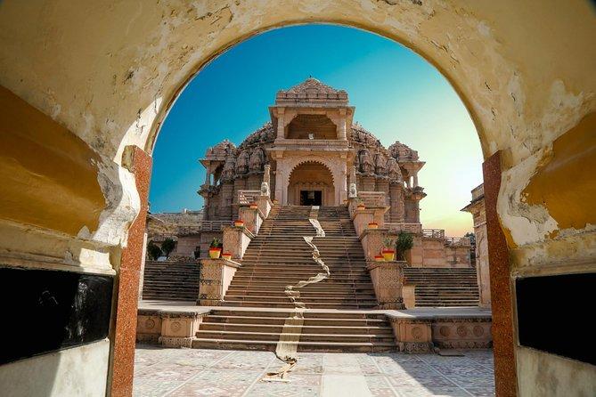 Nagpur to Ramtek Fort & Temples