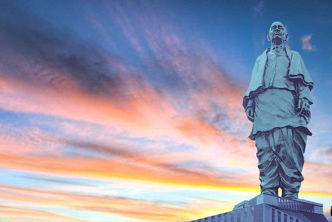 Surat to Statue of Unity