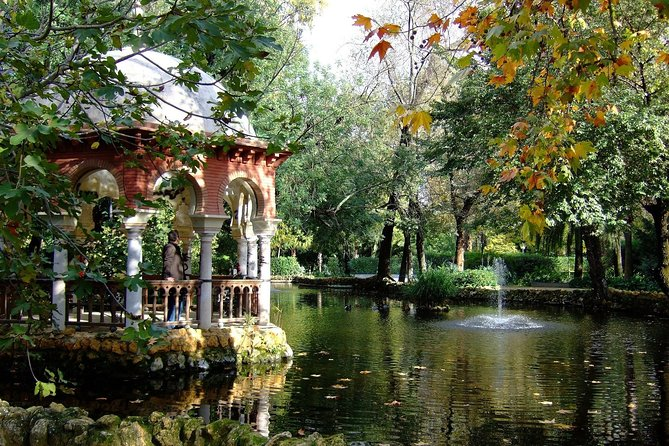 Seville on two wheels. Private tour