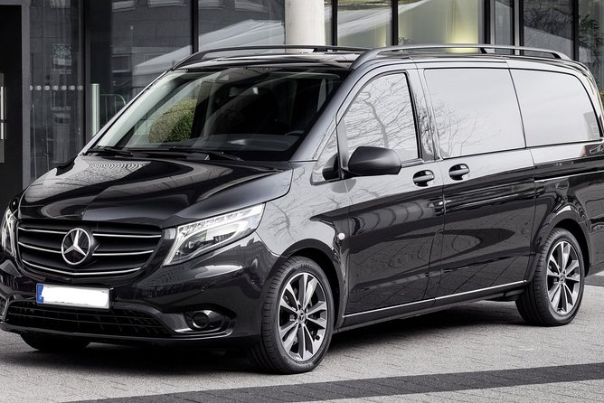 Arrival Private Transfer Bari BRI Airport to Bari City by Business Car or Van