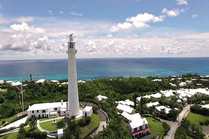 Bermuda Highlights Wheelchair Accessible Tour