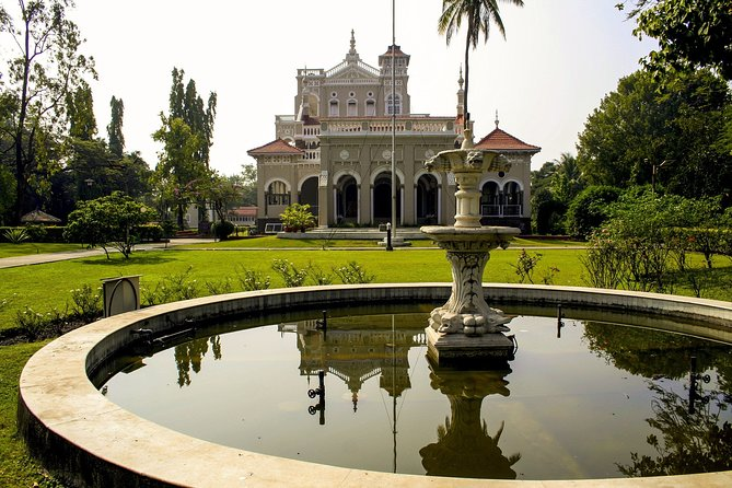 Full Day Cultural & Heritage Pune City Tour in Private Vehicle