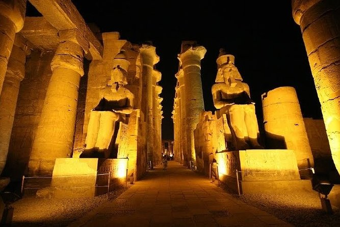 Package 8 days Egypt, (Cairo-cruise)