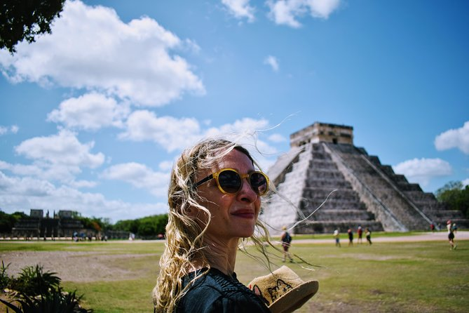 Chichen-itza & Cenote Wonder of the Mayan World Private Tour