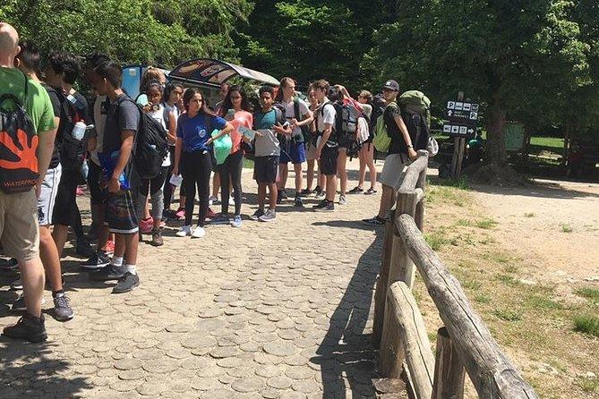 Visit Plitvice Waterfalls