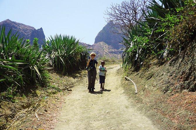 Hikking Ribeira Brava- Caramujo- Queimadas- Ribeira Brava