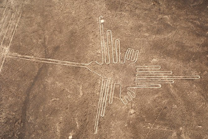 2-Day Nazca Lines and Ballestas Islands from Lima