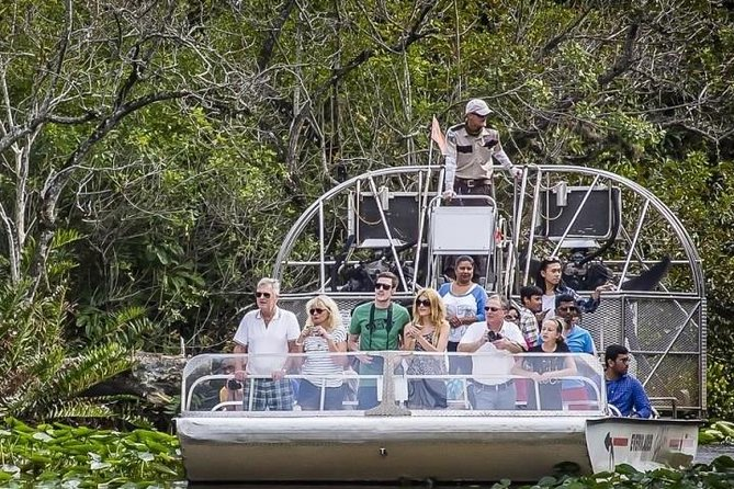 Miami Colors Option 1 - Multi-day Tours & Transportation