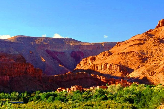 10-Day North and South Morocco Private Tour