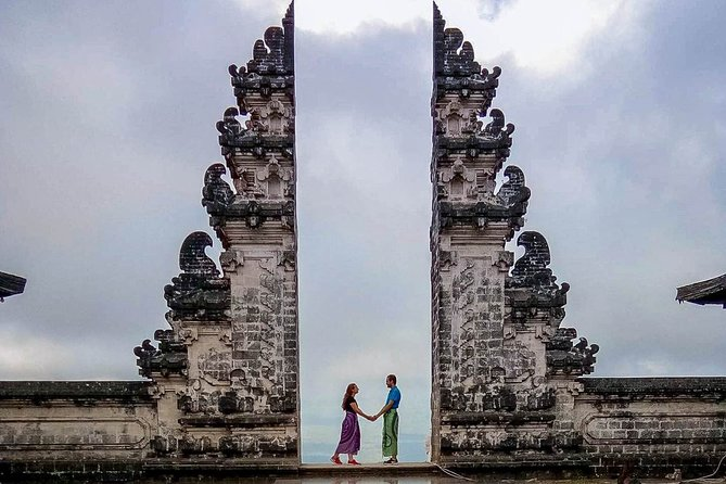 """Lempuyang Temple"" The Gate of Heaven and East Bali Fullday Tour - Bali Day Tour"