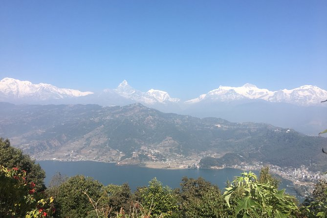 Full Day Entire Pokhara Tour by Car with Guide