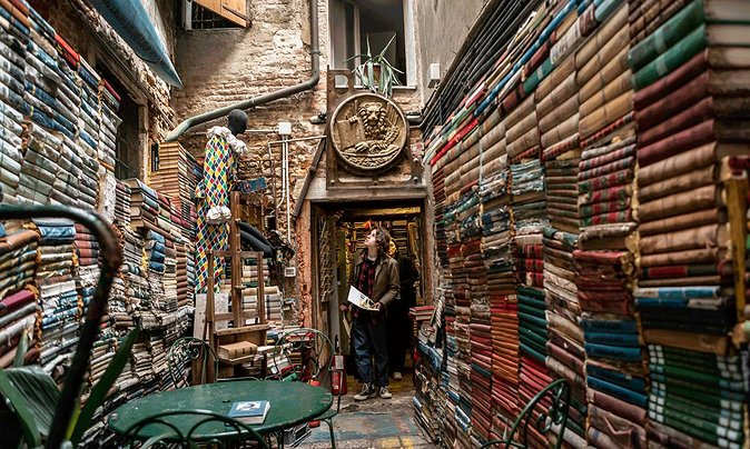 Travel Italy Through Books: 6 Picks from an American Writer Living Abroad