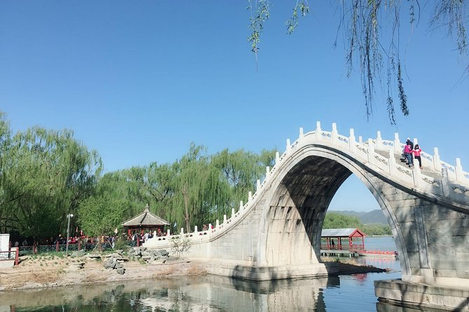 Private Layover Tour of Beijing City Highlights and Hutong with Lunch