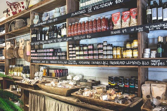 Mornington Peninsula Premium 2-6 guests Lunch at Merricks General Wine Store