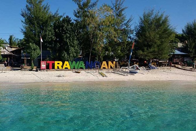 Hot Deals - Fast boat Bali to Lombok or Gili Island
