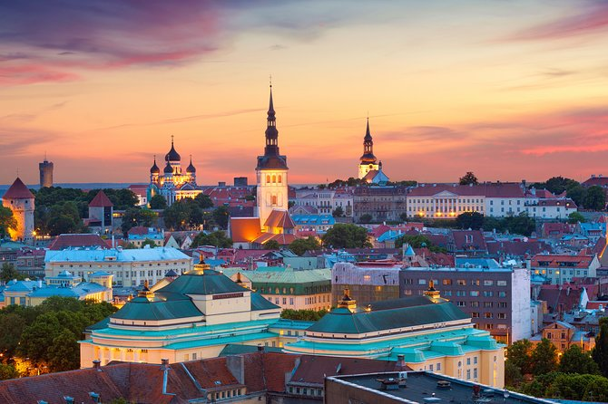 Premium private wherever you want to go tour in Estonia (full day)
