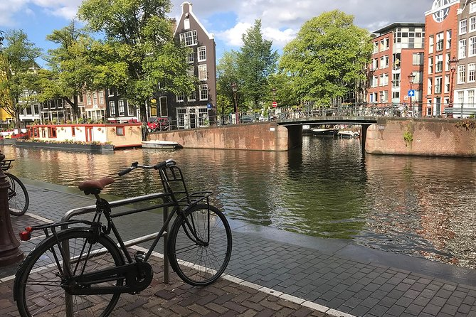 Amsterdam Private City And Countryside Tour