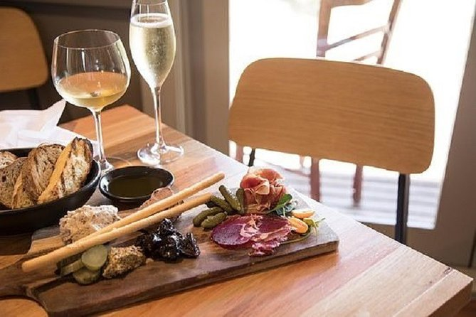 Yarra Valley Smaller Wineries Food and Wine Tour